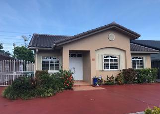 Pre Foreclosure in Miami 33175 SW 136TH CT - Property ID: 1616266555