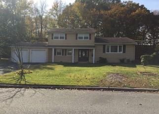 Pre Foreclosure in Parsippany 07054 TROJAN AVE - Property ID: 1616289770