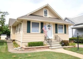 Pre Foreclosure in Audubon 08106 PAYSON AVE - Property ID: 1616300266