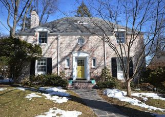 Pre Foreclosure in Maplewood 07040 CLAREMONT AVE - Property ID: 1616303788