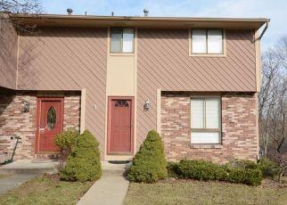 Pre Foreclosure in Bridgeville 15017 LAUREL RIDGE CIR - Property ID: 1616388305