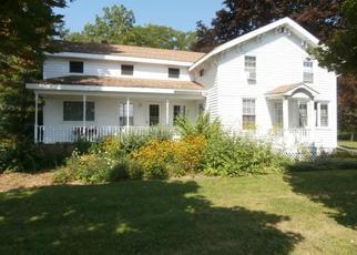Pre Foreclosure in Seneca Falls 13148 STATE ROUTE 89 - Property ID: 1616410646