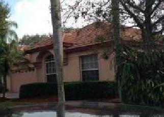 Pre Foreclosure in Palm Beach Gardens 33418 CASA RIO CT - Property ID: 1616470645