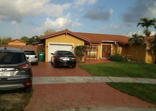Pre Foreclosure in Miami 33183 SW 146TH CT - Property ID: 1616528909