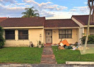 Pre Foreclosure in Miami 33184 SW 125TH CT - Property ID: 1616539857