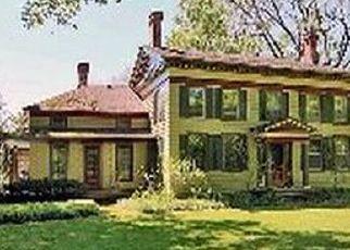 Pre Foreclosure in Collins 14034 QUAKER ST - Property ID: 1616635319