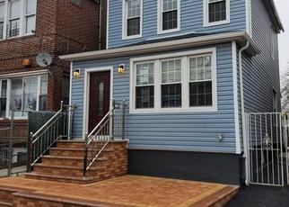 Pre Foreclosure in South Richmond Hill 11419 124TH ST - Property ID: 1616646271