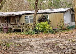 Pre Foreclosure in Callahan 32011 CHURCH RD - Property ID: 1616704975