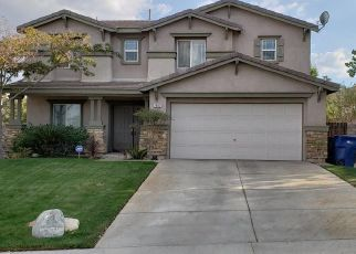Pre Foreclosure in Palmdale 93550 PEWTER AVE - Property ID: 1616744826