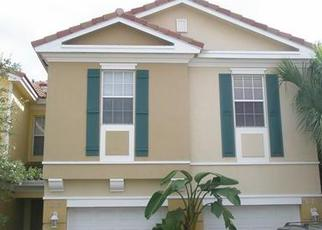 Pre Foreclosure in West Palm Beach 33415 PIPERS CAY DR - Property ID: 1617437247