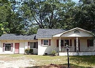 Pre Foreclosure in Hartsville 29550 N 5TH ST - Property ID: 1617964128