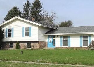 Pre Foreclosure in Rockford 61114 SPRING BROOK RD - Property ID: 1618344746