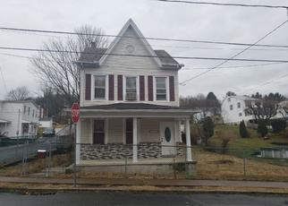 Pre Foreclosure in Port Carbon 17965 COAL ST - Property ID: 1618355242