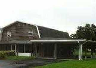 Pre Foreclosure in Clewiston 33440 ART LAWRENCE RD - Property ID: 1618435844