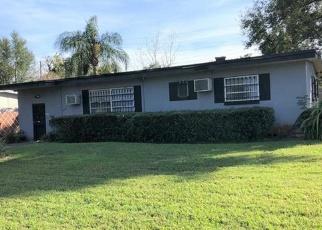 Pre Foreclosure in Orlando 32812 KILDAIRE AVE - Property ID: 1618601837