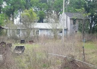Pre Foreclosure in Bell 32619 NW 17TH CT - Property ID: 1618748102