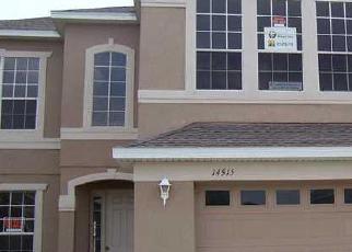 Pre Foreclosure in Orlando 32824 CEDAR BRANCH WAY - Property ID: 1619035422