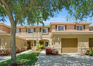 Pre Foreclosure in West Palm Beach 33407 CROSSING ROCKS CT - Property ID: 1619068264