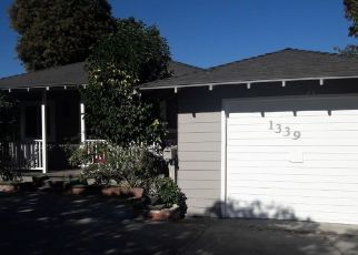 Pre Foreclosure in Menlo Park 94025 SEVIER AVE - Property ID: 1619108566