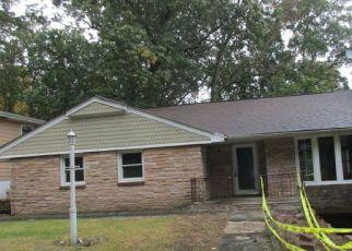 Pre Foreclosure in Rockaway 07866 OMAHA AVE - Property ID: 1619185650