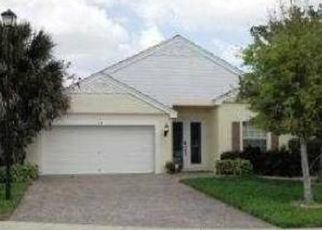 Pre Foreclosure in West Palm Beach 33414 KENSINGTON WAY - Property ID: 1619829917