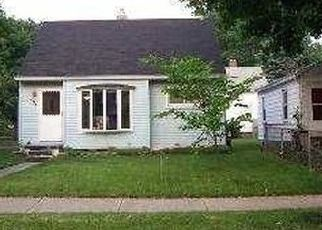 Pre Foreclosure in Toledo 43609 BENDER DR - Property ID: 1619904360