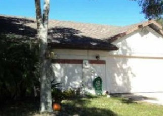 Pre Foreclosure in Tampa 33635 DRURY ST - Property ID: 1620230657