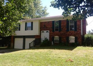 Pre Foreclosure in Cincinnati 45238 GREENWELL AVE - Property ID: 1620391384