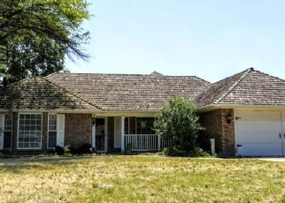 Pre Foreclosure in Enid 73703 S HAYES ST - Property ID: 1620959890