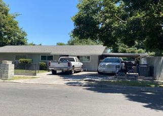 Pre Foreclosure in Fresno 93706 S TEILMAN AVE - Property ID: 1621059744