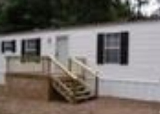 Pre Foreclosure in Wewahitchka 32465 S 4TH ST - Property ID: 1621518289