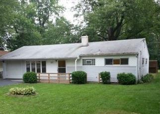 Pre Foreclosure in Markham 60428 RIDGEWAY AVE - Property ID: 1622330744