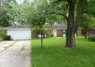 Pre Foreclosure in Dayton 45434 LANTZ RD - Property ID: 1622411771