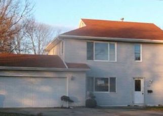 Pre Foreclosure in Rantoul 61866 W GROVE AVE - Property ID: 1622512947