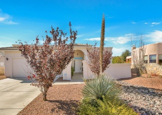 Pre Foreclosure in Las Cruces 88011 COUNCIL OAK RD - Property ID: 1622749890