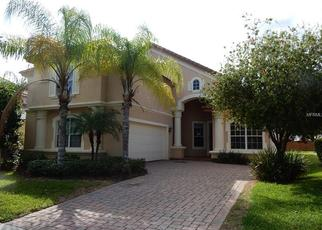 Pre Foreclosure in Windermere 34786 WHITNEY ISLES DR - Property ID: 1623675315