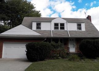 Pre Foreclosure in Euclid 44117 SEMINOLE RD - Property ID: 1623744520