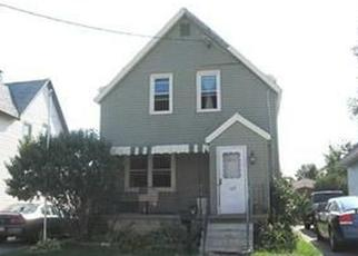 Pre Foreclosure in Buffalo 14224 BELLWOOD AVE - Property ID: 1624269199
