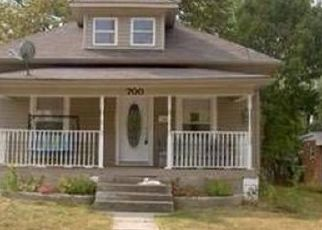 Pre Foreclosure in Xenia 45385 CHESTNUT ST - Property ID: 1624443975