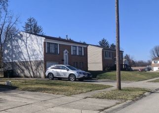 Pre Foreclosure in Fairborn 45324 JOYCE DR - Property ID: 1624444848
