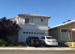 Pre Foreclosure in Las Vegas 89129 NORCO DR - Property ID: 1624460161