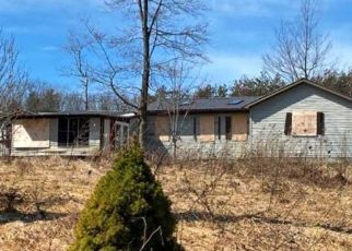 Pre Foreclosure in Wayland 14572 LANDER RD - Property ID: 1624507470