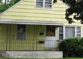 Pre Foreclosure in Syracuse 13205 SEELEY AVE - Property ID: 1624518865