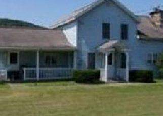 Pre Foreclosure in Granville 12832 COUNTY ROUTE 24 - Property ID: 1624529813