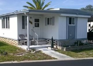 Pre Foreclosure in Pinellas Park 33782 66TH ST N LOT 266 - Property ID: 1624599441