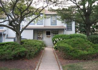 Pre Foreclosure in Southampton 18966 FRASSETTO DR - Property ID: 1624680916