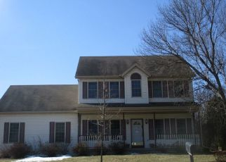 Pre Foreclosure in Madison 53719 TANGLEWOOD DR - Property ID: 1624694931