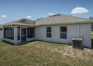 Pre Foreclosure in Riverview 33578 HUNTERS HAVEN BLVD - Property ID: 1624708946