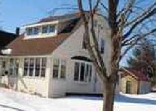 Pre Foreclosure in Massena 13662 BELMONT ST - Property ID: 1624733463