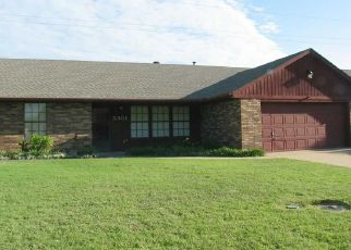 Pre Foreclosure in Stillwater 74074 W 3RD PL - Property ID: 1624760171